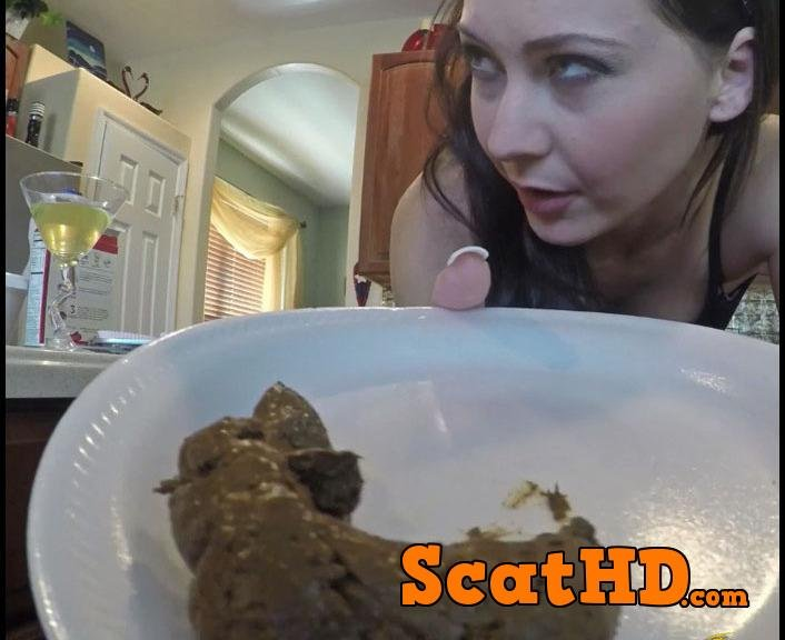 Shit Brownies - Treating My Husband To My [FullHD 1080p]