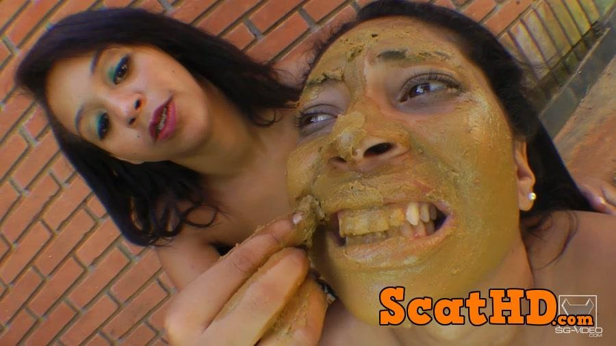 SG-Video - Young Scat Girls No.1 - Fresh Scat From 18 Years Old Scat Girls [FullHD 1080p]