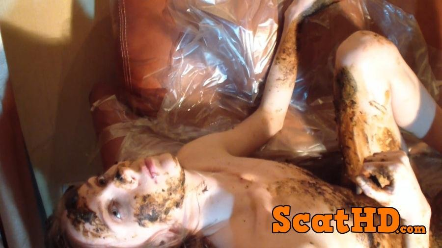 AstraCelestial - Wild Wild ScatSex. Complete Version. Part 4 [FullHD 1080p]