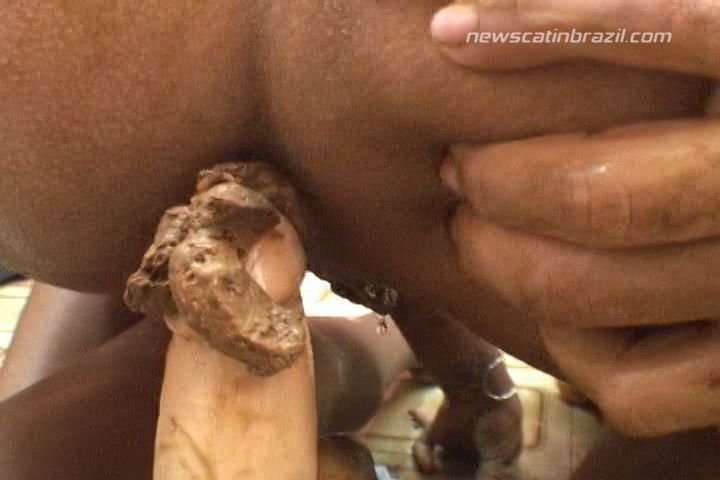 TattyDirtyPoo - Nasty Game THE FIRST TIME OF ANDRESSA [SD]