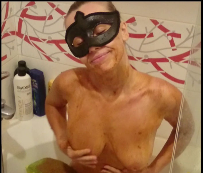 commit sister shower blowjob can not participate