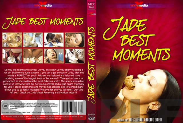 Jade and her friends - Mfx-894 Jade's Best Moments [SD]