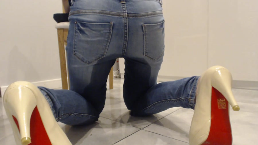 BibiStar - Shitty Jeans With Doctor [FullHD 1080p]