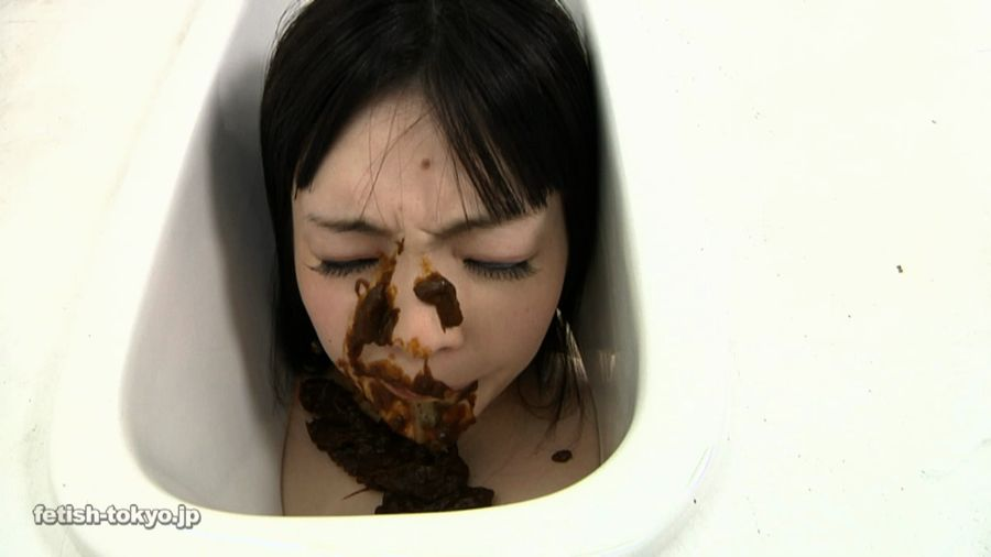Pam - The Human Toilet 3 [HD 720p]