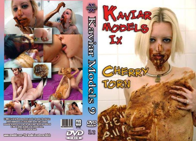 Cherry Torn, Estefania - Scat superstars [DVDRip]