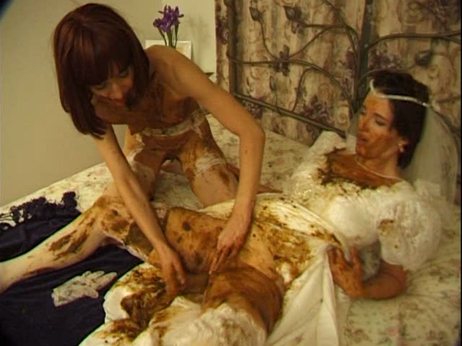 Prettylisa, Lady St. Claire, 1 male - Brown Wedding Night [SD]