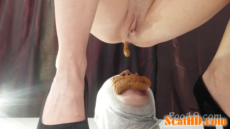 Smelly Milana - Banquet for a 3-course toilet slave will fucked [FullHD 1080p]