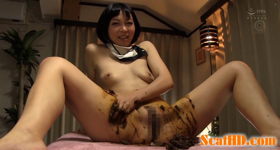 Shinobu Kiriko - Beauty Esthetician Manure Manure M Male Training [HDRip]