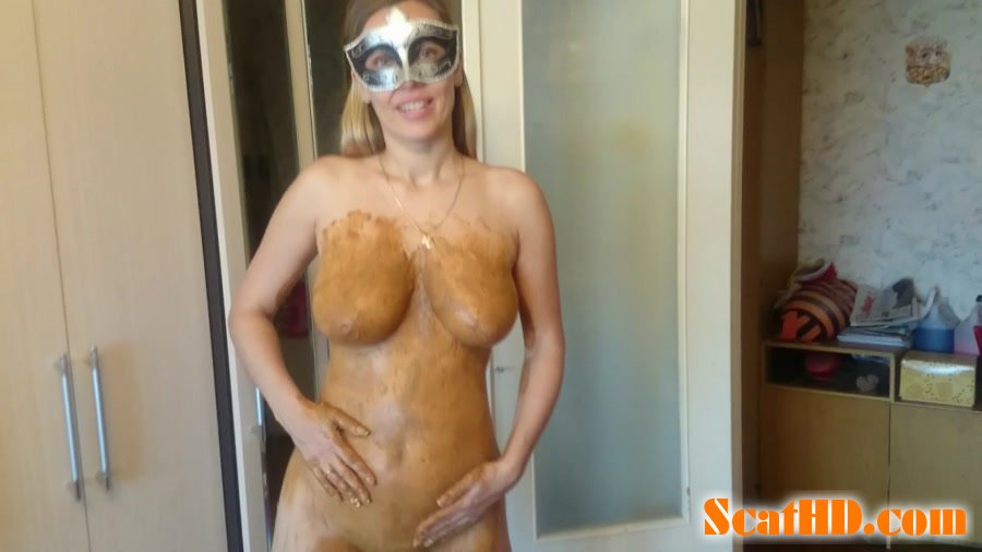 Brown wife - Combo shit with Brown wife [FullHD 1080p]