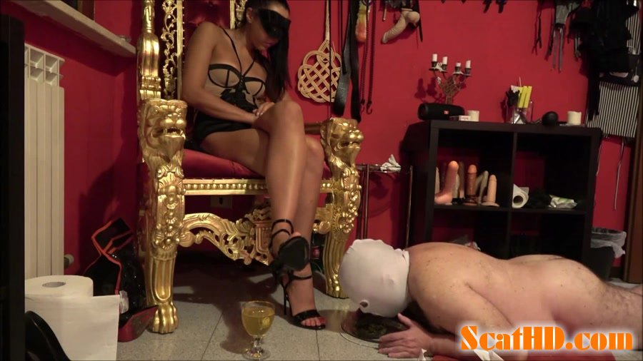 Mistress Gaia - The training goes on [FullHD 1080p]