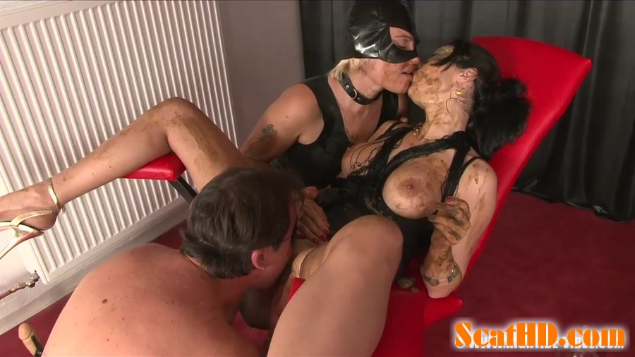 Regina Bella, Gina, 1 Male - Pushing the Limits 2 [HD 720p]