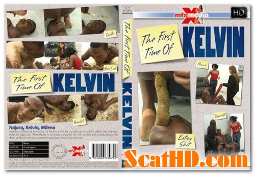 Najara, Kevin, Milena - [SD-3072] The First Time Of Kelvin [HDRip]