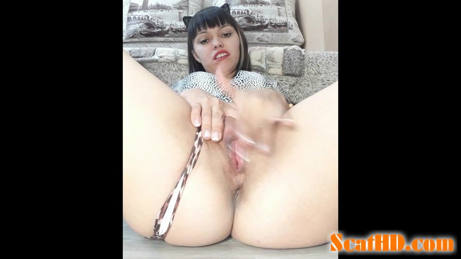 ElenaToilet - How I Want You To Eat My Shit [HD 720p]