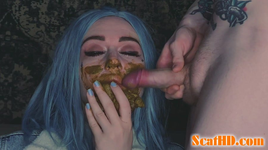 DirtyBetty - Want to shit? Let's have fun [FullHD 1080p]