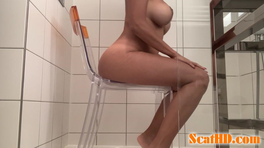 kinkycat - The paris chair video [FullHD 1080p]
