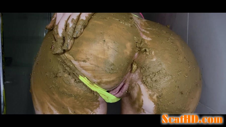 DirtyBetty - Just make your ass stinky [FullHD 1080p]