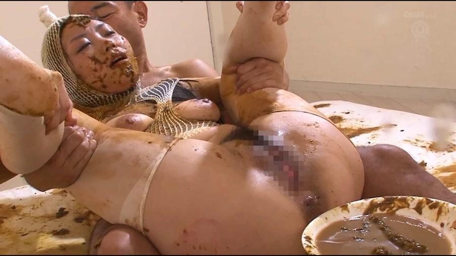 Brazilian scat lesbians forced to eat fresh shit xxx classic porn picture