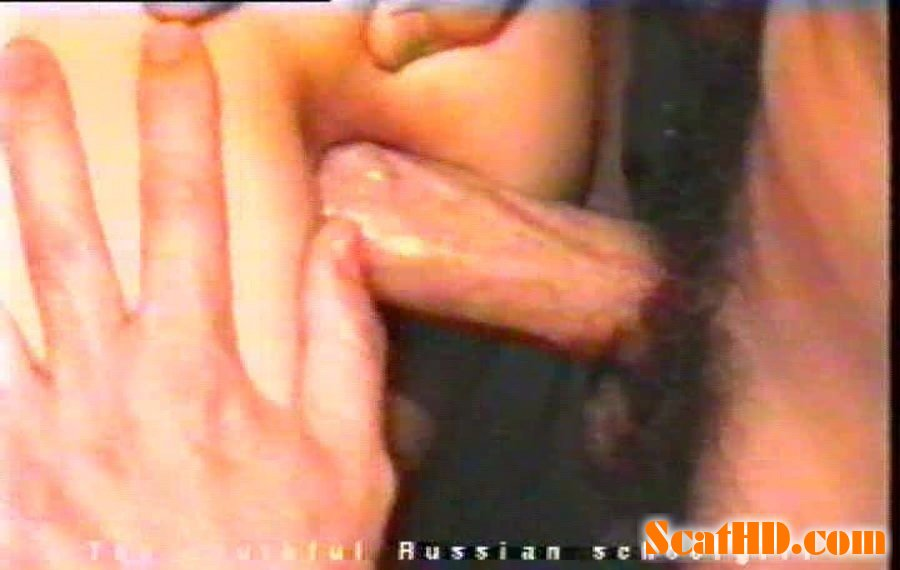 Kristyna, Stella - MOSCOW SCHOOLGIRL 3 [SD 720p]