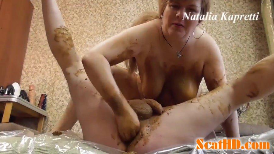 Domination Scat Porn
